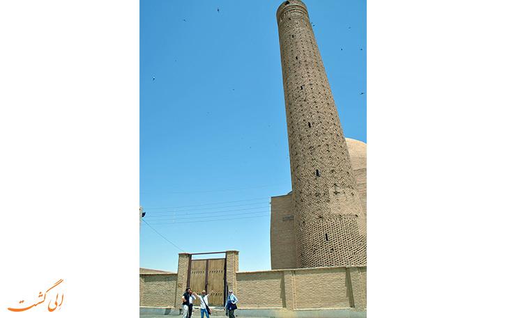 مسجد جامع برسان