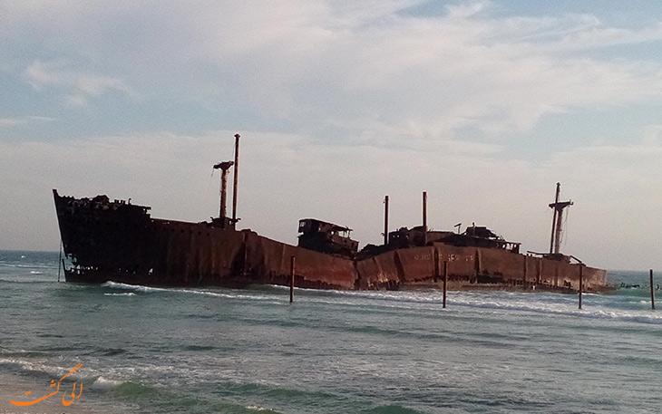 تاریخچه کشتی یونانی