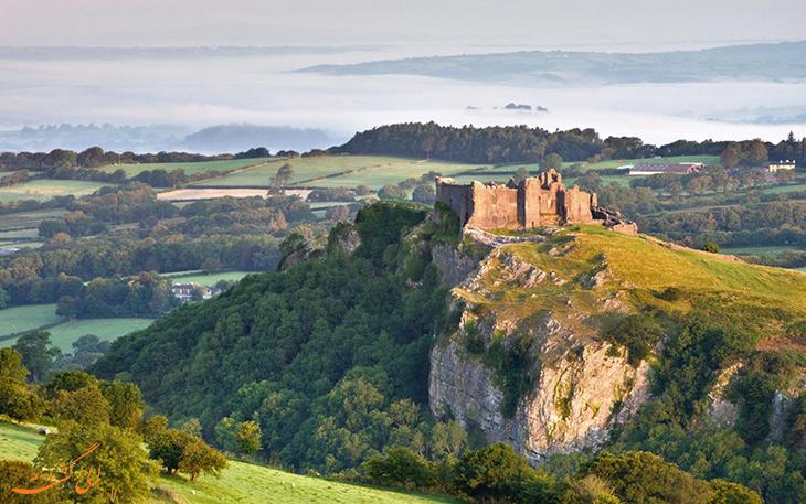 قلعه کارگ کنن