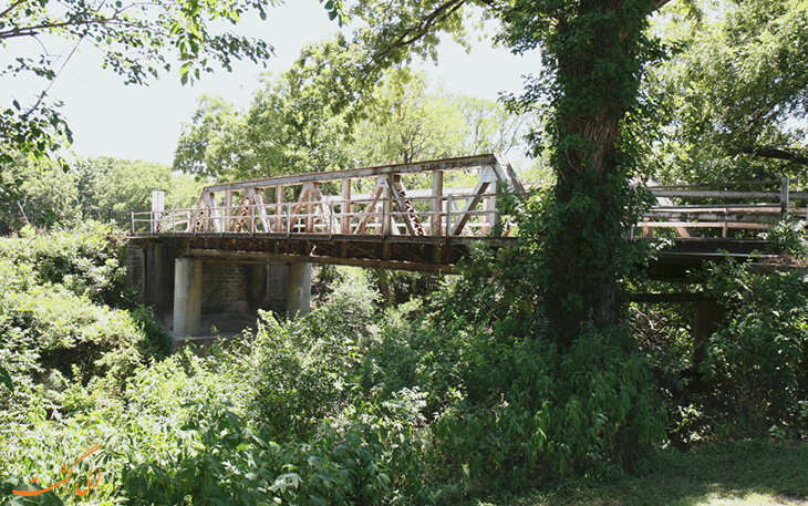 پل الم سبز