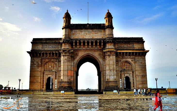 دروازه ای به هند