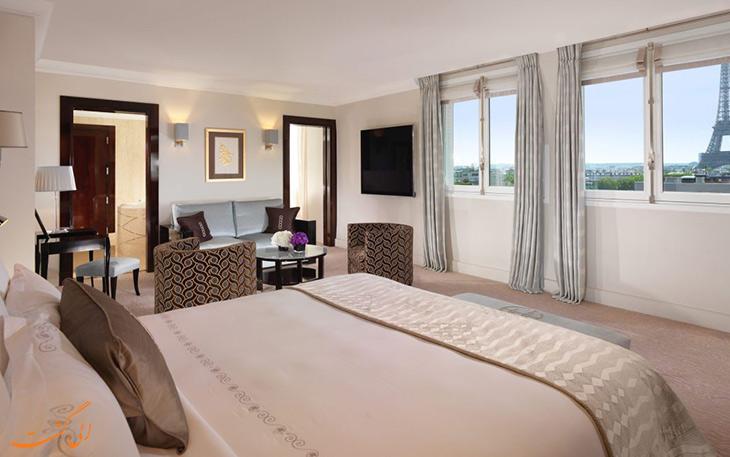 هتل پلازا آتنی