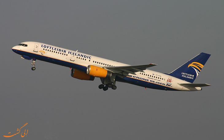 هواپیمایی لوفتلیور