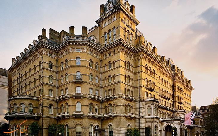 هتل لنگهام