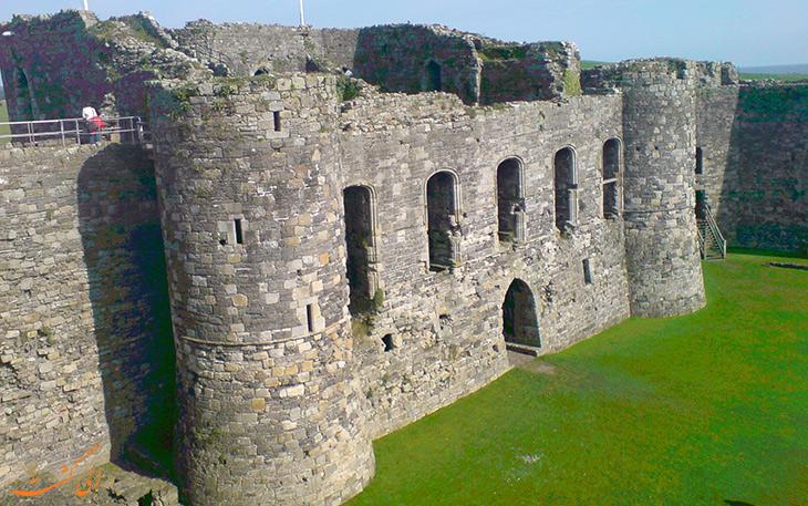 قلعه بیوماریس