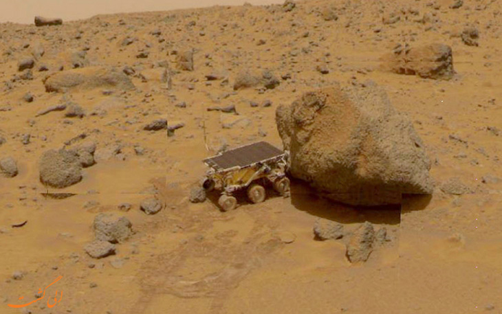 رهیاب مریخ