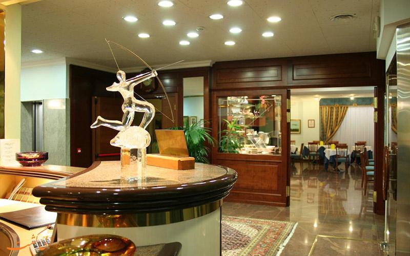 امکانات تفریحی هتل پرزیدنت ونیز