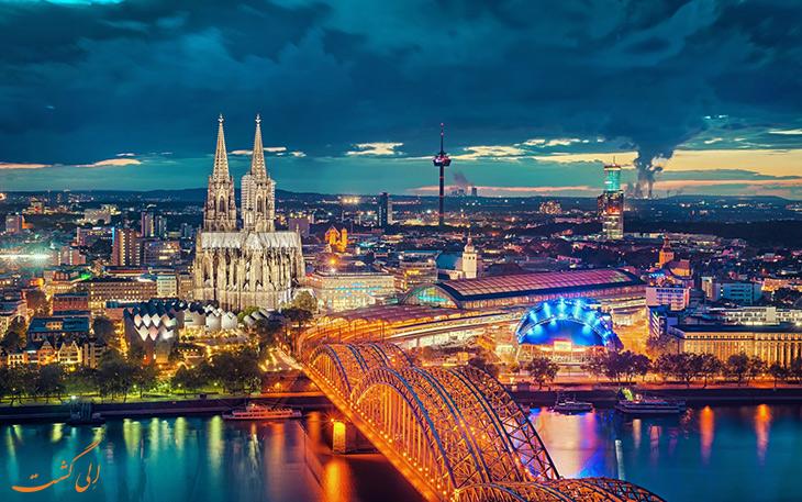 ارزان ترین شهرهای آلمان برای زندگی