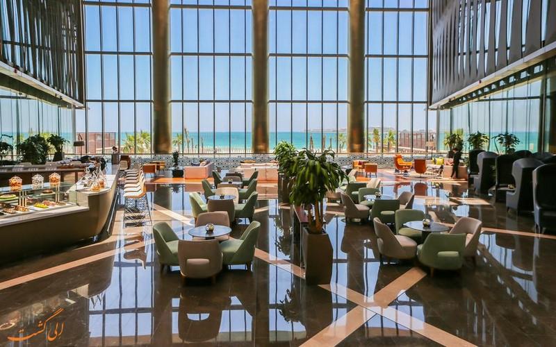 هتل جمیرا رکسوز پریمیوم در دبی