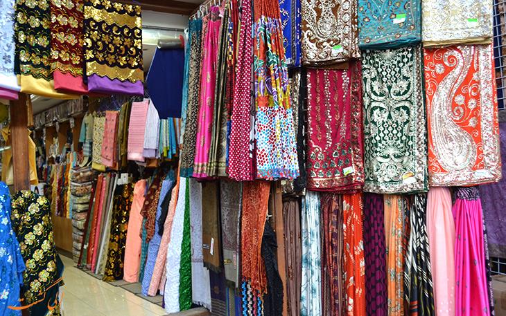 لباس های عربی