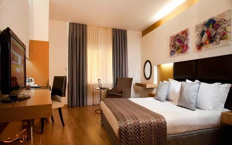 هتل سورملی