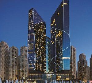 هتل جمیرا رکسوز پریمیوم دبی