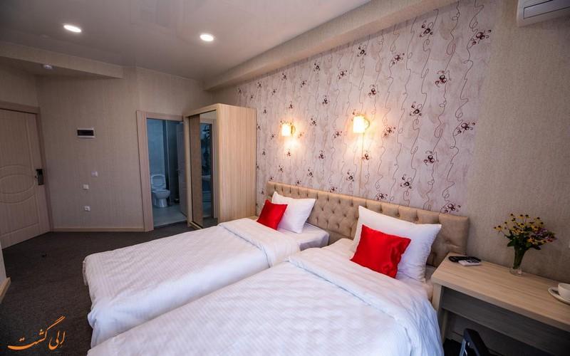 نوو هتل 5 ستاره