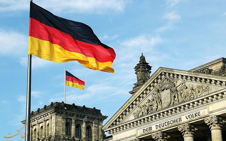 راهنمای دریافت ویزای آلمان