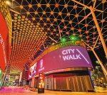 سیتی واک دبی | خرید، شکم گردی و تفریح