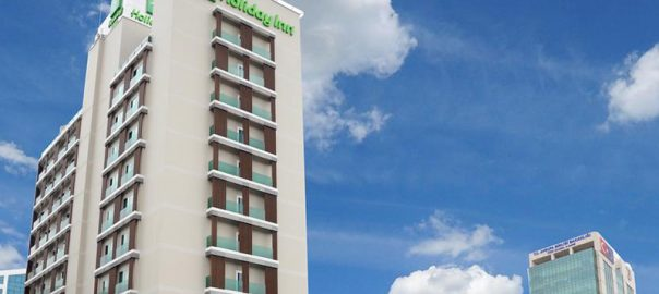 هتل هالیدی این آنکارا