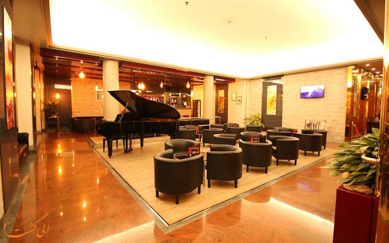 خدمات هتل دیپلماتیک تورین