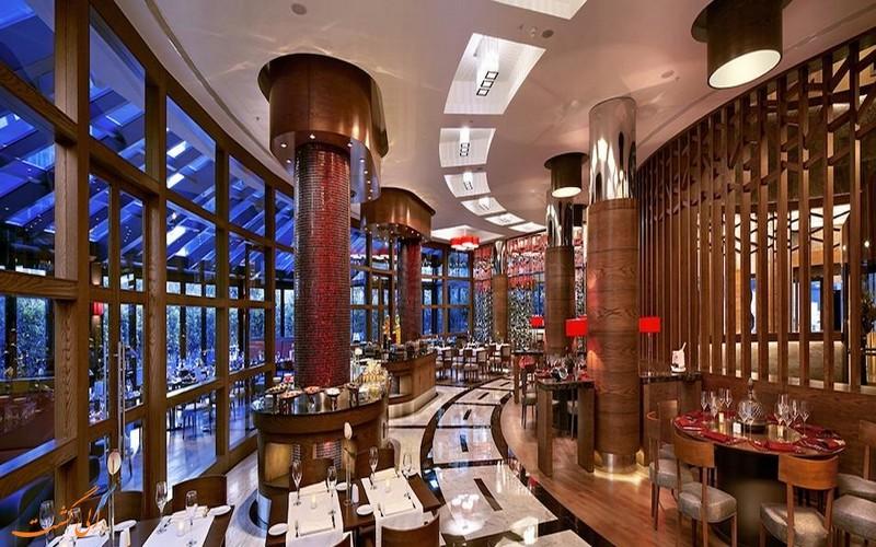 هتل 5 ستاره سورملی استانبول