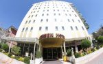 معرفی سگمن هتل آنکارا | ۴ ستاره