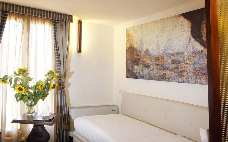 امکانات تفریحی هتل دی دراگومانی ونیز
