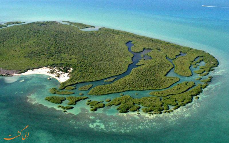 جزیره ی کائوای