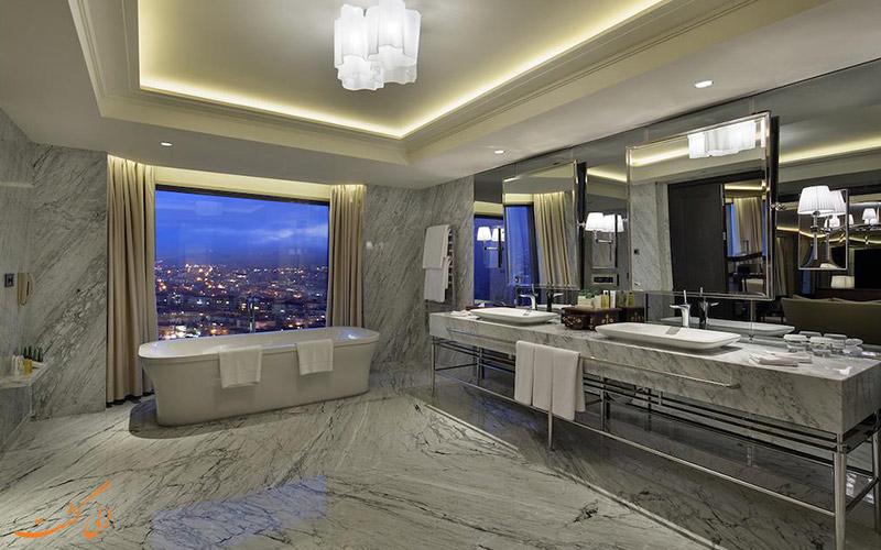 هتل هیلتون آنکارا | Ankara Hilton