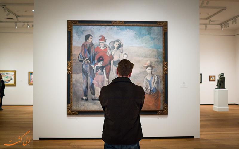 به این نکات کاربردی در هنگام بازدید از موزه ها توجه کنید