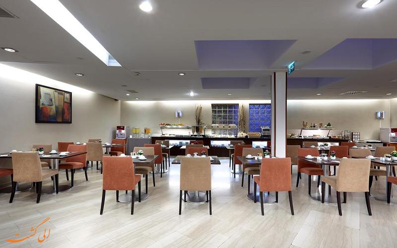 هتل اِکز وین   Hotel Exe Vienna
