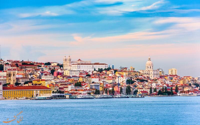 پایتخت پرتغال