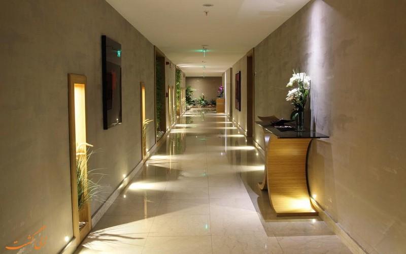 هتل 5 ستاره میراکل آسیا در استانبول