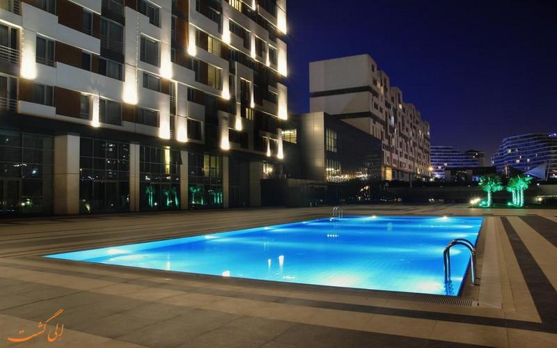 هتل میراکل آسیا استانبول