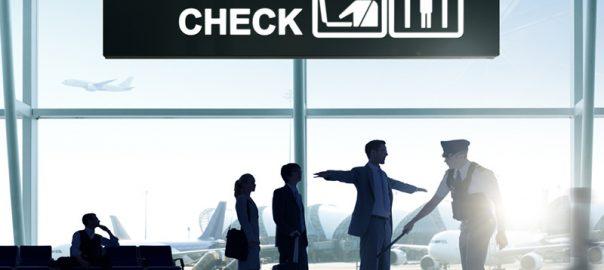 علت طولانی بودن صف بازرسی فرودگاه ها چیست؟