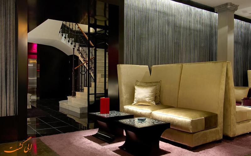 هتل وینچی پالاس والنسیا | Vincci Palace Hotel