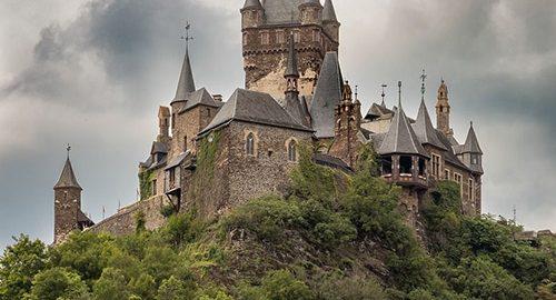 قلعه کوکهم