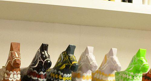 سوغاتی های کشور سوئد