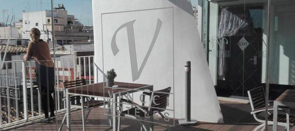 هتل وینچی پالاس والنسیا