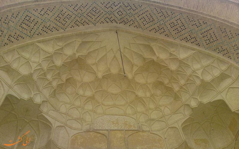 بنایی با قدمت 3 دوره ی تاریخی