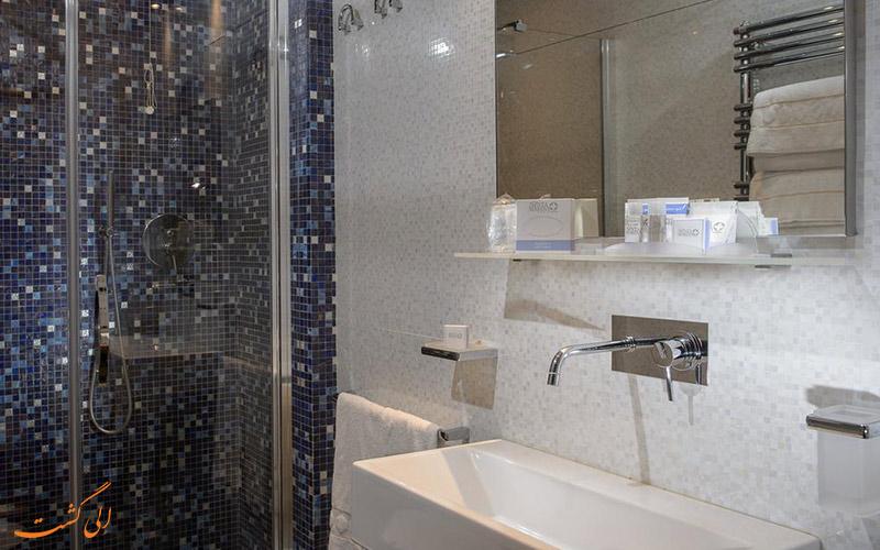 هتل سانتا مارینا ونیز | hotel president venice