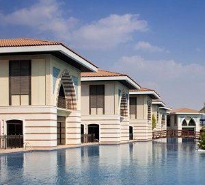 هتل جمیرا رویال رزیدنس در دبی