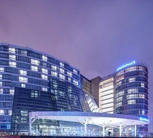 هتل پولمن ایرپورت استانبول