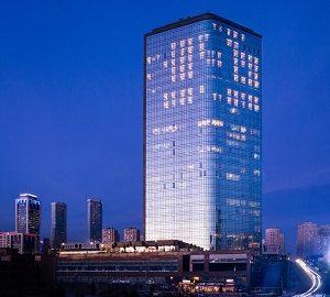 هتل شرایتون آتازیر استانبول