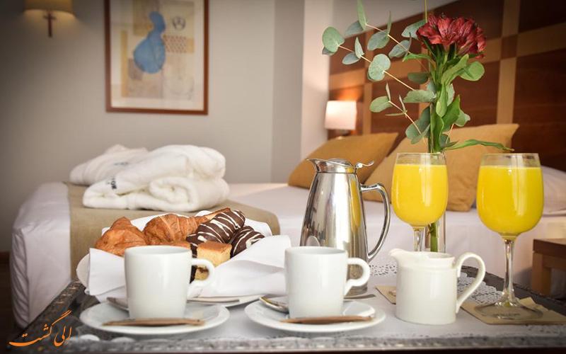 هتل سناتور پارک سنترال والنسیا | Senator Parque Central Hotel
