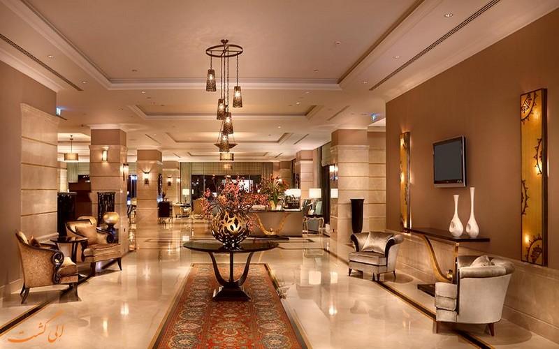 هتل دیوان آسیا در استانبول