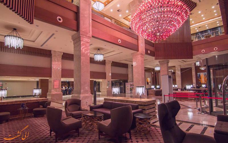 هتل گرین پارک آنکارا | 5 ستاره