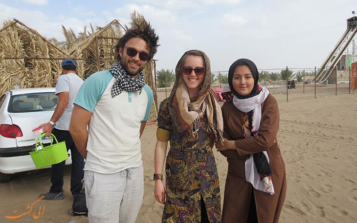 کمپ شهید برزگری