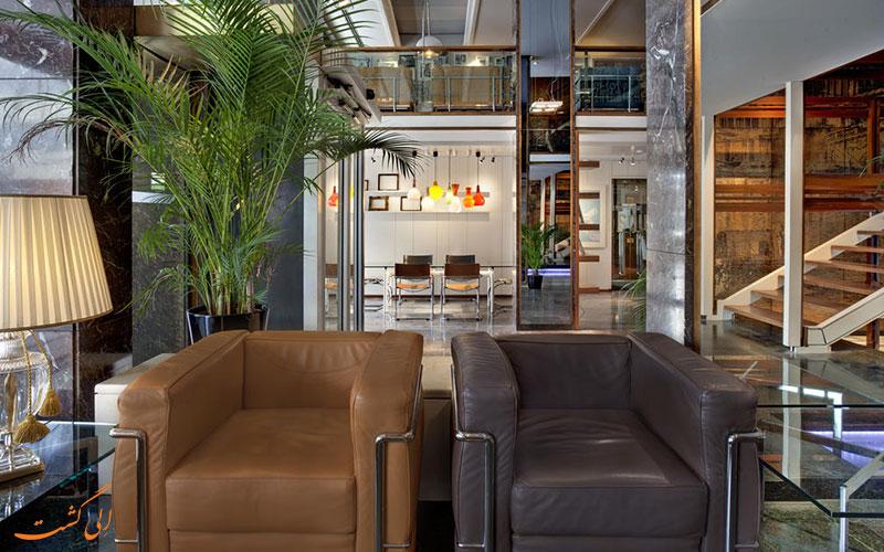 معرفی هتل پلازا ونیز | 4 ستاره