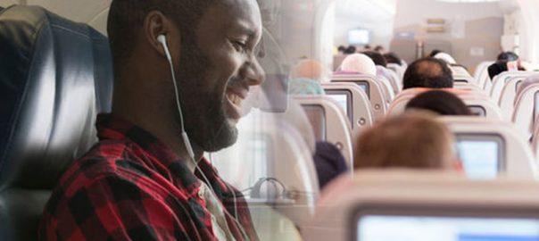علت گریه ی افراد در هنگام پرواز چیست؟