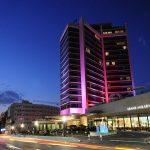 معرفی هتل گرند آنکارا   ۵ ستاره