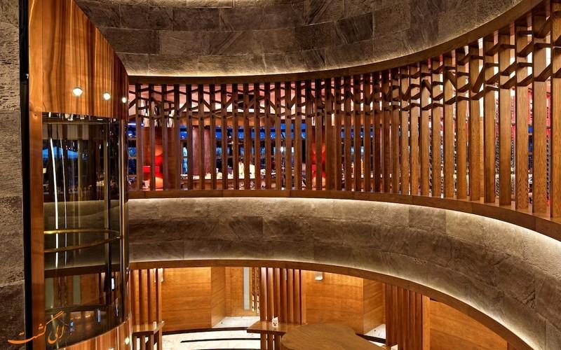 هتل سورملی در استانبول