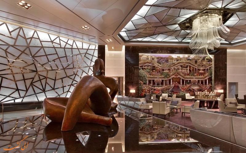 هتل رافلس در استانبول
